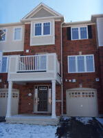 2 Bedroom Townhouse for rent in Milton - Available Oct 1st