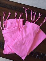 Cute Pink Curtains