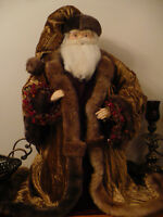 Standing St. Nick Christmas Ornament