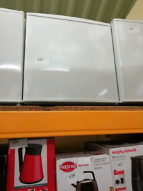 Table top freezers at Recyk Appliances