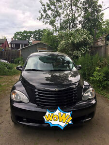 2009 Chrysler PT Cruiser, Van / Fourgonette