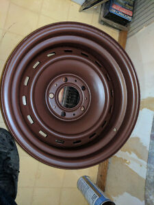 Wanted two 15x7 Chevy rally rims  1973 to 1987
