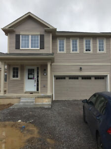 Brand new detached house for rent in Brantford - Open House