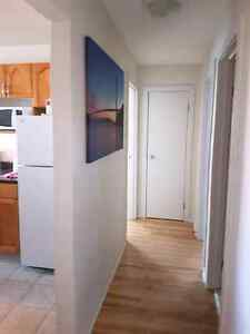 2 bedroom apartment to sublet