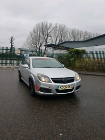 Vauxhall vectra 1.9cdti remapped