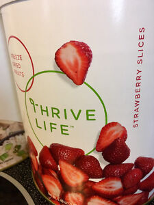 Thrive Life (freeze dried foods) London Ontario image 2