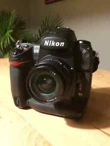 Divers Équipements Nikon