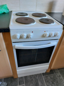 Electric Stand alone cooker
