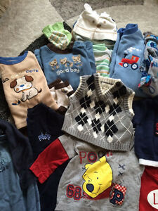 Infant boys cloths - 0-3 months. Kitchener / Waterloo Kitchener Area image 4
