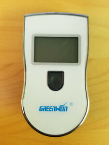 $20.00 Don't drink and drive! Alcohol tester / Breathalyzer