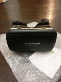 VR Mobile Headset