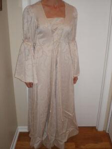 Robe médiévale, femme, Excalibor, 10 ans