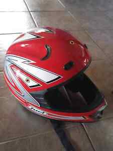 Used Helmet - excellent condition Kitchener / Waterloo Kitchener Area image 1
