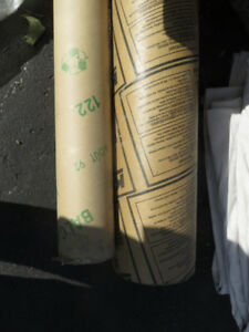 Hollow Cardboard Tubes