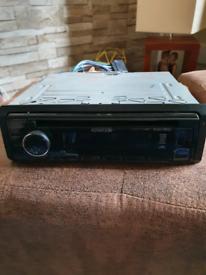 Car stereo