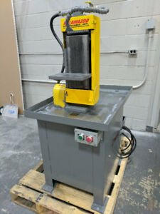 "Wet Belt Sander - 6""x48"" for sale or trade for metal lathe"
