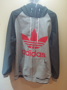 Adidas Greeley softshell jacket