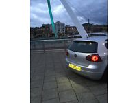 Wanted VW mk5 engine
