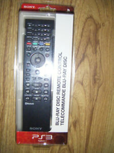 Playstation 3/Blu-Ray Player Remote for sale