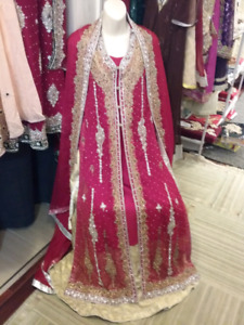 Pakistani & South Asian Bridal ,Wedding ,Party Dresses