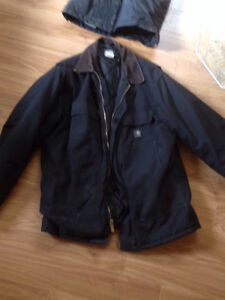 Mens XL Carhart insulated jacket. Nearly new condition