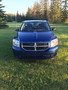 Low Km 2009 Dodge Caliber