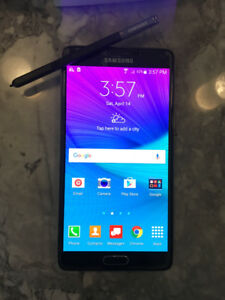 Galaxy Note 4 (32GB) SD card mount
