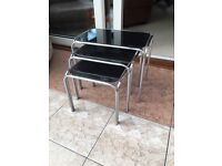 Coffee table - set of 3