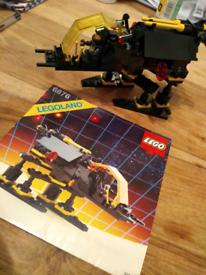 LEGO 6876