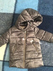 Fall-winter jackets for a toddler girl!!!