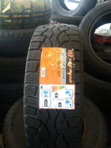 Brand new 235/45R18 tires WINTER PROMO!