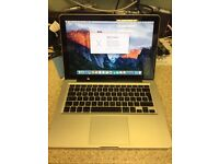"Apple MacBook Pro, 13"" mid 2010, 8gb ram"