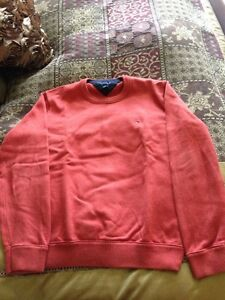 Mens Large Tommy Hilfiger Sweaters Cambridge Kitchener Area image 2