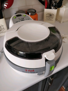 T-fal ActiFry Fryer White 1KG