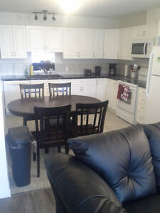 3 Bed, 2 bath, furnished, all included, $700/week or $2000/month