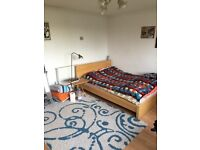 Large Double bed to rent in Hendon