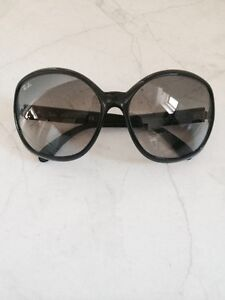 lunettes solaires Ray Ban oversize