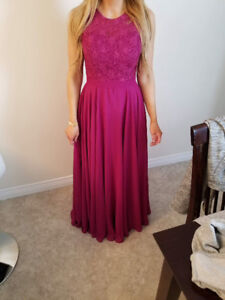 Beautiful Bridesmaid Dresses, Never Worn