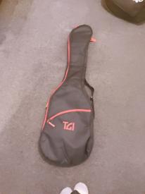 TGI guitar soft case
