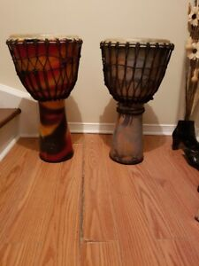 Jembe Drums for sale