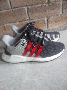 Overkill x EQT Support 9317