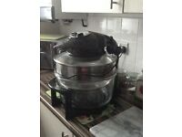 Cookshop Large Halogen Oven