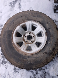 235/75r15 winter tires