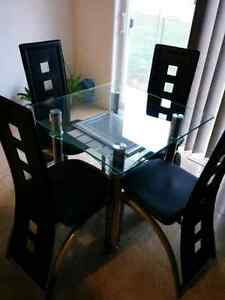 Small Dining set Oakville / Halton Region Toronto (GTA) image 3