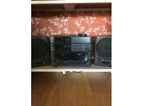 SCHNEIDER MUSIC SYSTEM