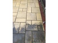 Driveway cleaning, de weeding, sanding and sealing from £25 Coalville, Leicester, Nuneaton, Hinkley
