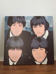 Tableau Beatles