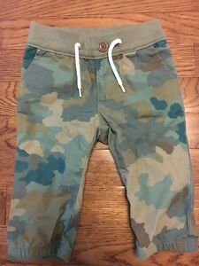 6-12 Months Clothing Mostly Gap.  $5/each