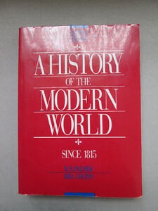 A History of The Modern World since 1815 West Island Greater Montréal image 1
