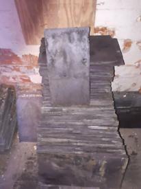 13x7 welsh slates